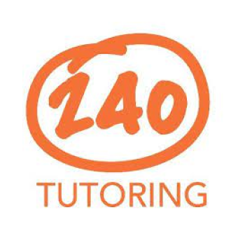 240Tutoring Logo