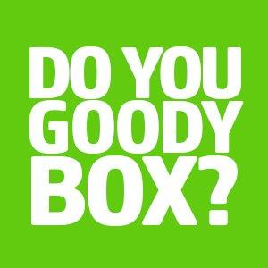 Do You Goody Box Logo
