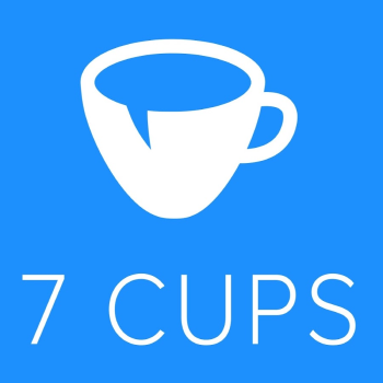 7 Cups of Tea Logo