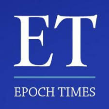 The Epoch Times Logo
