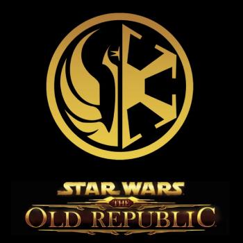 Star Wars the Old Republic Logo