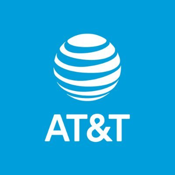 AT&T FordPass Connect Logo