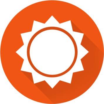 AccuWeather Logo