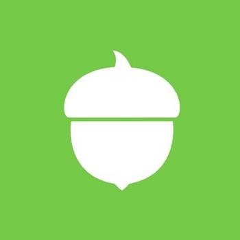 Acorns Transfer Logo