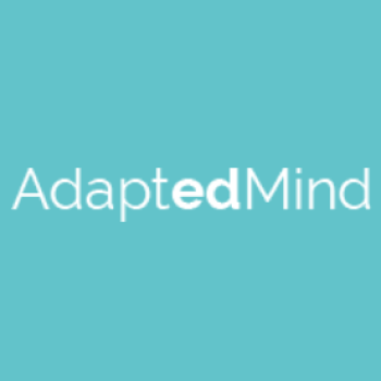 Adapted Mind Logo