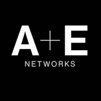 A&E Networks Logo