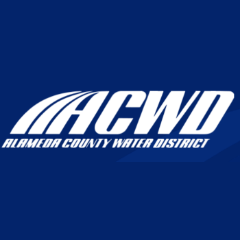 Alameda County Water Logo