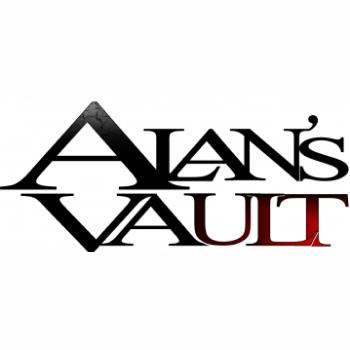 Alan Aragon Logo