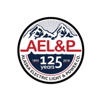 Alaska Electric Logo