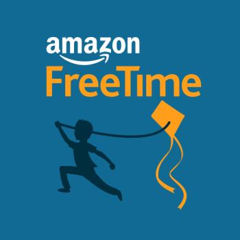 Amazon FreeTime Logo