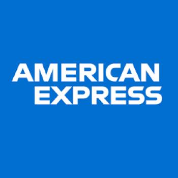 American Express CreditSecure Logo