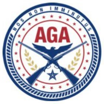American Gun Association Logo