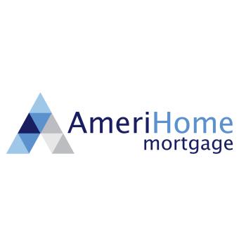 AmeriHome Mortgage Logo