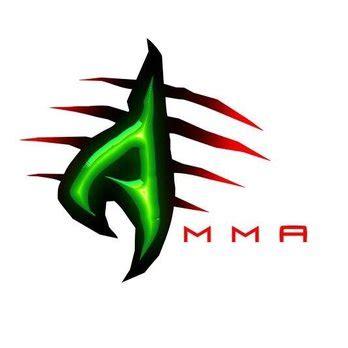 Animals MMA Yonkers Logo
