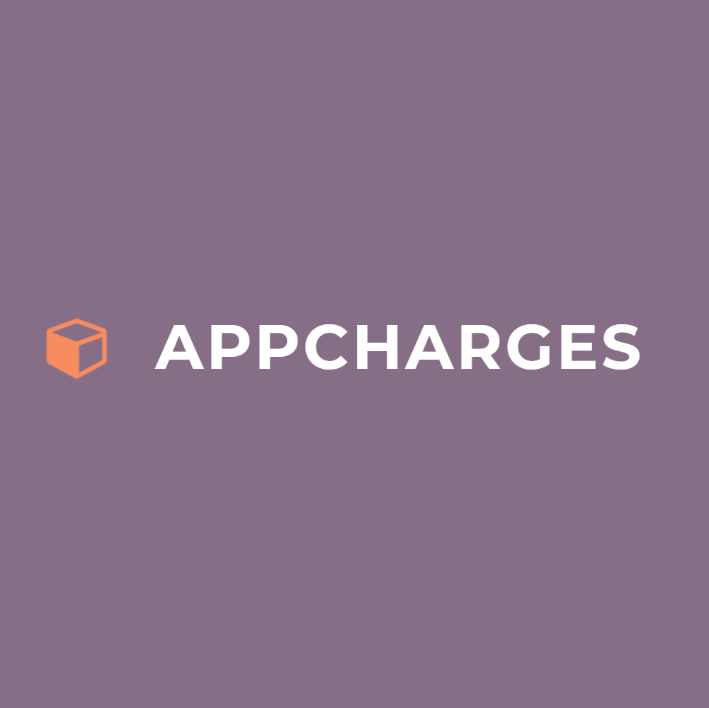 AppCharges Logo