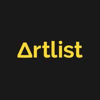 Artlist.io Logo