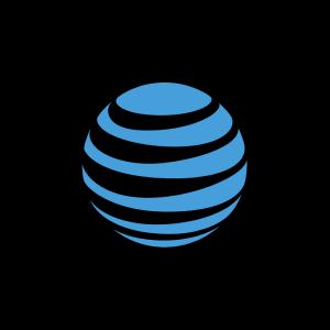 AT&T UVERSE Logo