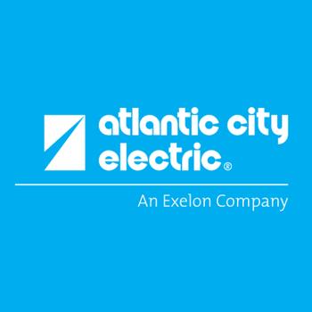 Atlantic City Electric Logo