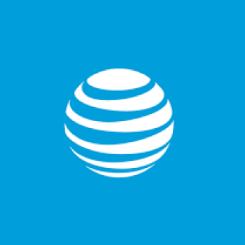AT&T DataConnect Pass Logo