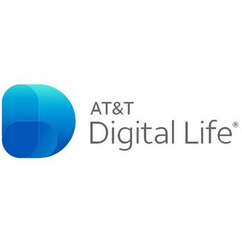 AT&T Digital Life Logo