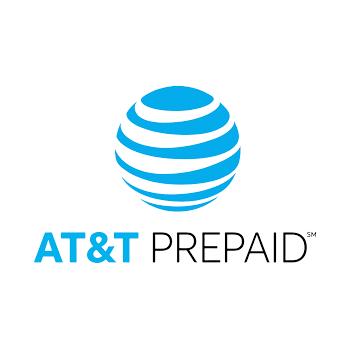 AT&T Prepaid Logo