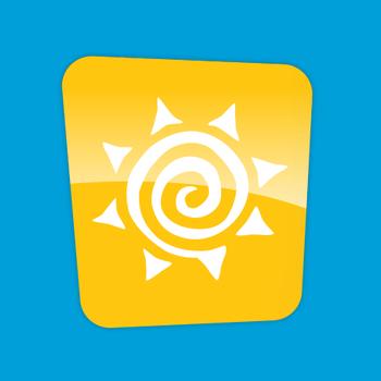 At The Beach Logo