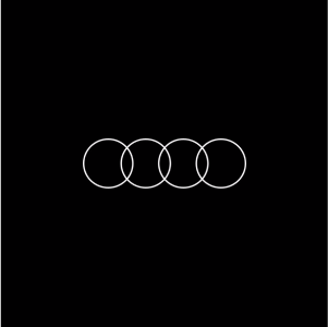 Audi Financial Logo