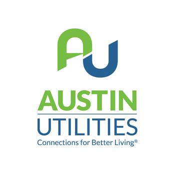 Austin Utilities Logo
