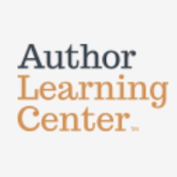 Author Learning Center Logo