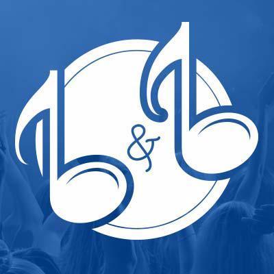 B&B MUSIC LESSONS Logo