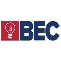 Bandera Electric Logo