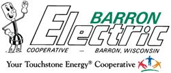 Barron Electric Logo