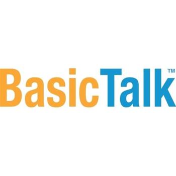 BasicTalk Logo