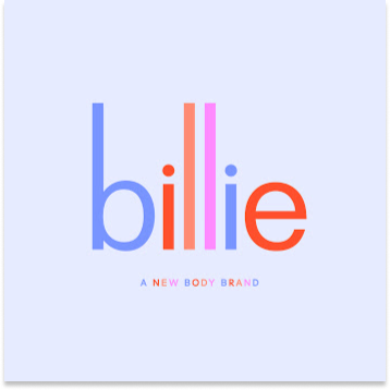 Billie Logo