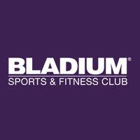 Bladium Sports Club Logo
