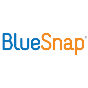 Blue Snap Logo