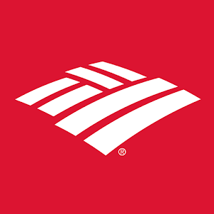 Bank of America Online Business Suite Logo
