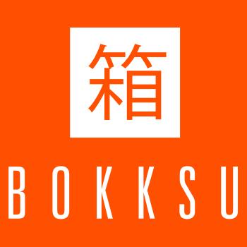 Bokksu Logo