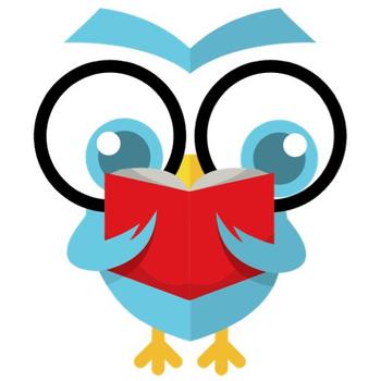 BookPagez Logo