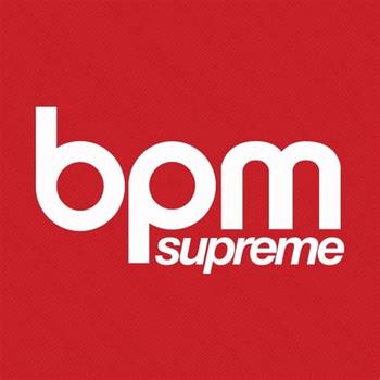 BPMsupreme Logo