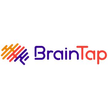 BrainTap Logo