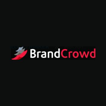 BrandCrowd Logo