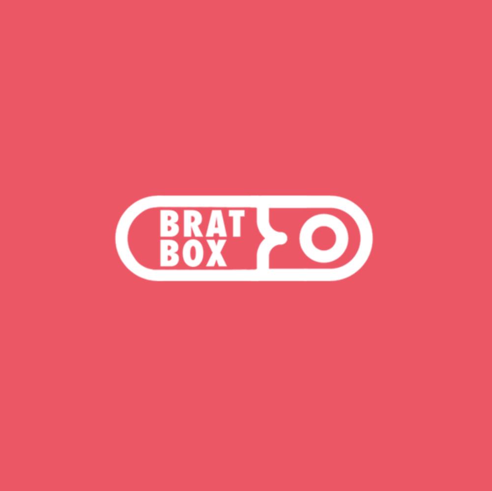 Bratbox Logo