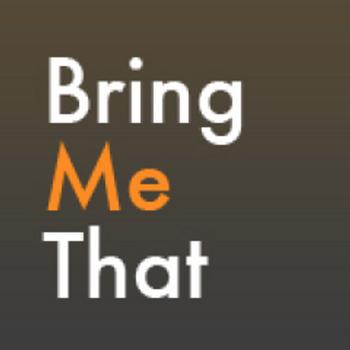 BringMeThat Logo