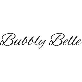 Bubbly Belle Logo
