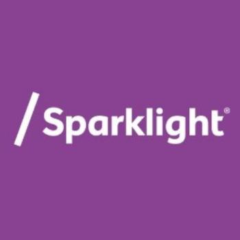 Sparklight Logo