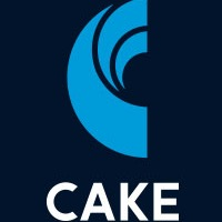 Cake Marketing Logo