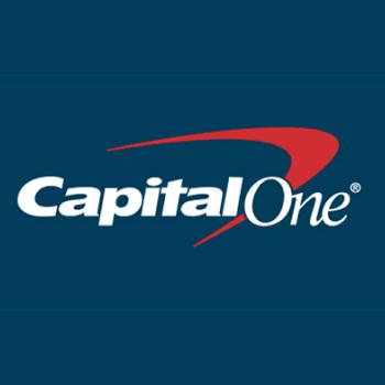 Capital One Auto Logo