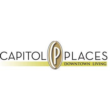 Capitol Places Logo