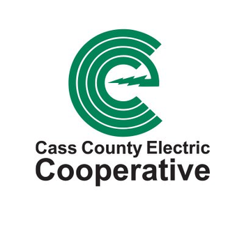 Cass County Electric Cooperative Logo
